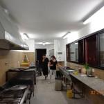 Obra terminada - Cocina