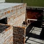 Ejecución de techos.