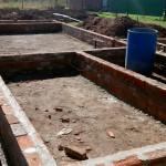 Cimientos y encadenados