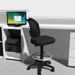 Diseño mueble definitivo.